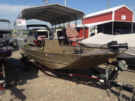 2014 G3 Boats 1860