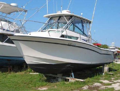1989 Grady-White 280 Marlin