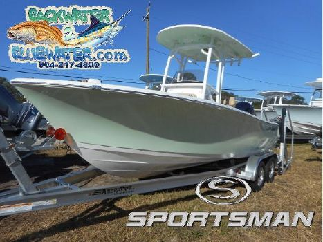 2019 SPORTSMAN Open 212 Center Console