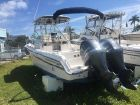 1995 GRADY - WHITE 272 Sailfish