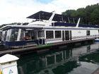 1999 SUMERSET HOUSEBOATS 18 x 95 Houseboat