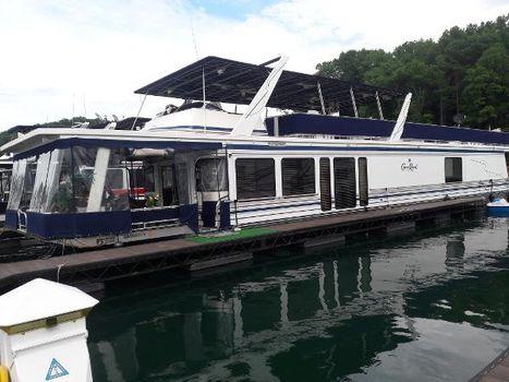 1999 Sumerset 18 x 95 Houseboat