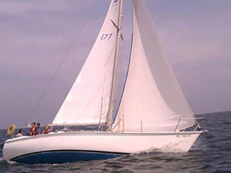 1977 Pearson 10M
