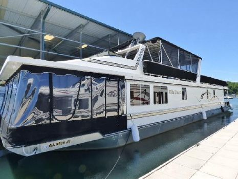 2004 Lakeview Yachts 16x82