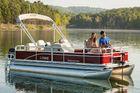 2017 LOWE Ultra 182 Fish & Cruise
