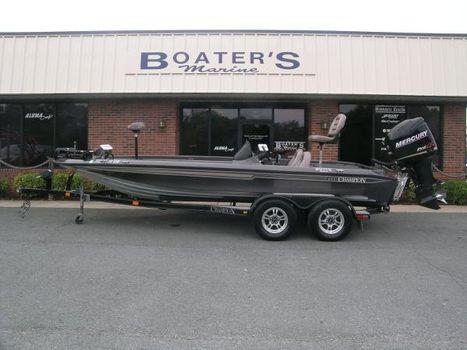1999 Champion Boats 203 Dcx