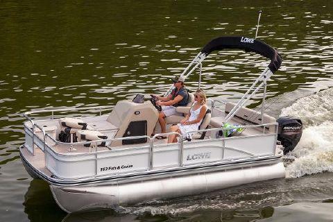 2017 Lowe Ultra 162 Fish & Cruise
