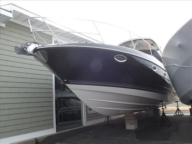 2014 Monterey Cruiser & Yacht 320SY