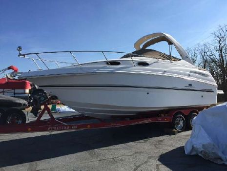 2005 Chaparral 260 Signature