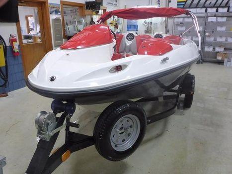 2009 Sea Doo 150 Speedster