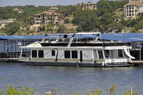 2002 Sumerset Houseboats 18x80