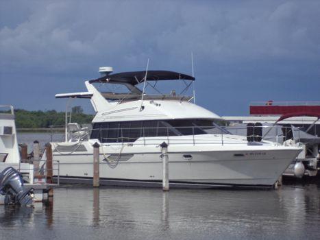1992 Bayliner 4387 Aft Cabin Motoryacht