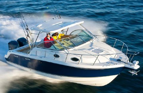 2017 Wellcraft 290 Coastal Manufacturer Provided Image