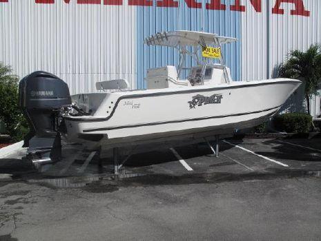 2013 Sea Vee 340 B