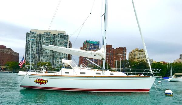 Check out this 2008 TARTAN 3400 on Boattrader com