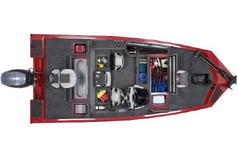 2016 G3 Boats Sportsman 17 Manufacturer Provided Image
