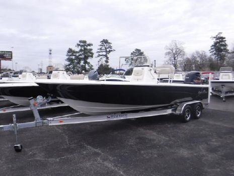 2018 NAUTIC STAR 244 XTS DLX