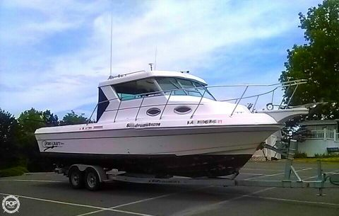2000 SportCraft 272 Sportfish 2000 Sportcraft 272 Sportfish for sale in Uwharrie National, NC