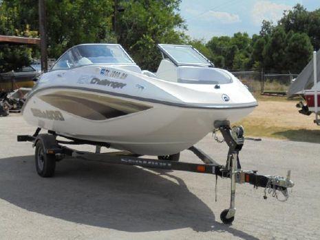 2008 Sea Doo 180 Challenger