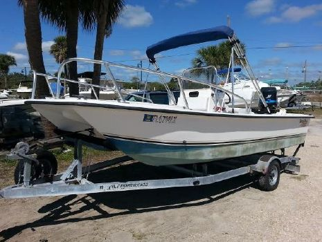 2002 Twin Vee/Mercury 90-hp 4-Stroke