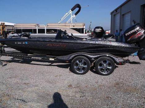 2013 Skeeter 190 Tzx