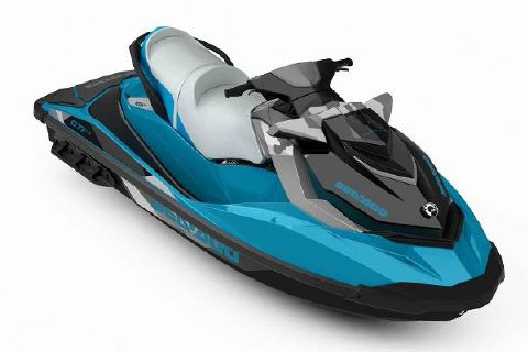 2019 Sea-Doo GTI SE 130 Manufacturer Provided Image: Manufacturer Provided Image