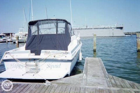 1987 Carver Montego 32 1987 Carver Montego 32 for sale in Norfolk, VA