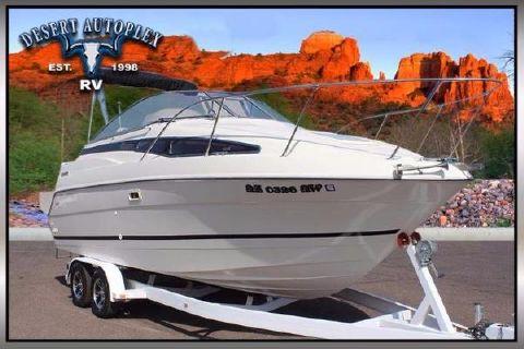 1996 Bayliner Ciera  2455 Cabin Cruiser Boat