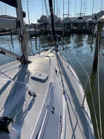 Used 2017 CATALINA 315, Annapolis, Md - 21403 - Boat Trader