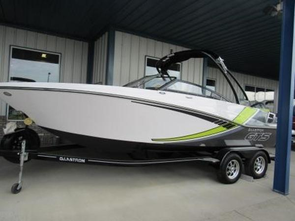 Check out this 2018 GLASTRON GTS-225 on Boattrader com