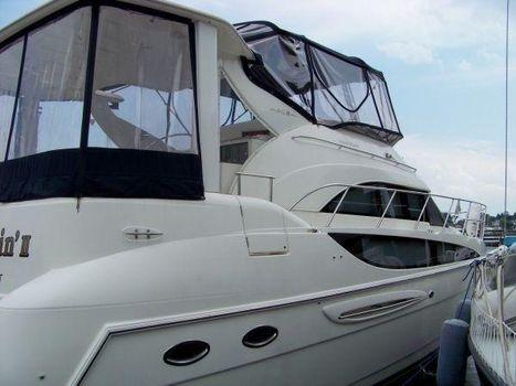 2006 Meridian 408 Motoryacht