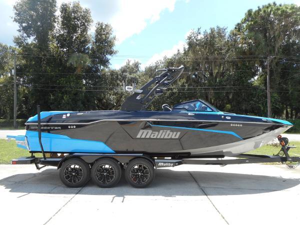 New 2020 MALIBU 25 LSV, Ocklawaha, Fl - 32179 - Boat Trader