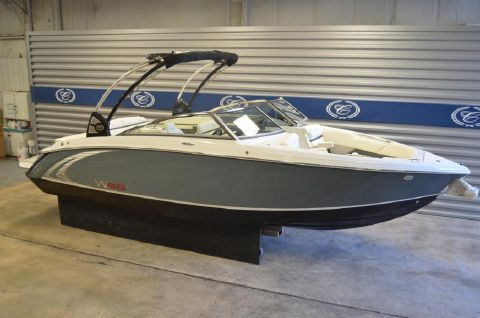 2018 Cobalt R5 Surf