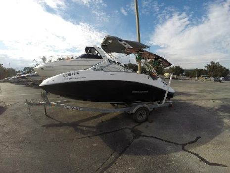 2011 Sea Doo 180 Challenger