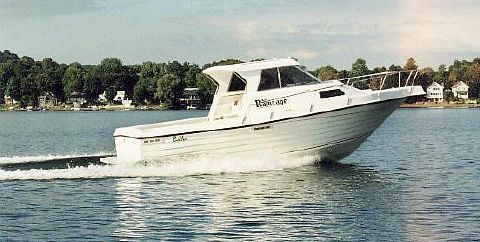 2000 Penn Yan 305 Rampaige Manufacturer Provided Image: 305 Rampaige