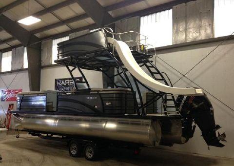 2016 Harris Flotebote Solstice RD 260
