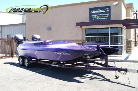 1999 Eliminator Boats Daytona