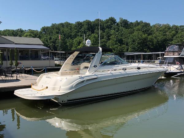 Used 2000 Sea Ray 410 Sundancer Knoxville Tn 37922 Boattrader Com