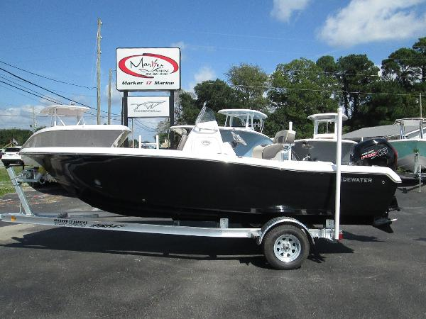 Check out this 2018 TIDEWATER BOATS 198 CC on Boattrader com