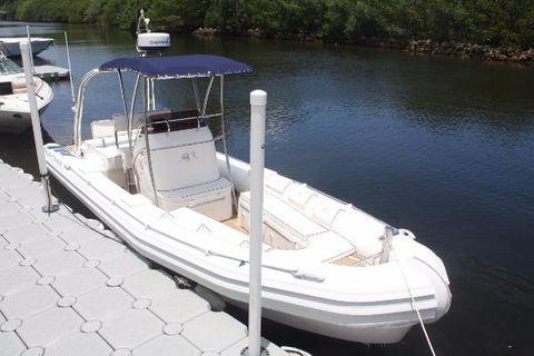 2014 Ocean Craft Marine 8.0M