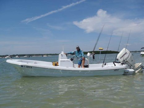 2010 Andros Boatworks Bonefish