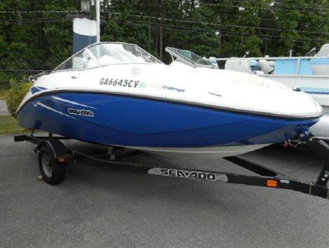 2010 Sea-Doo 180 Challenger