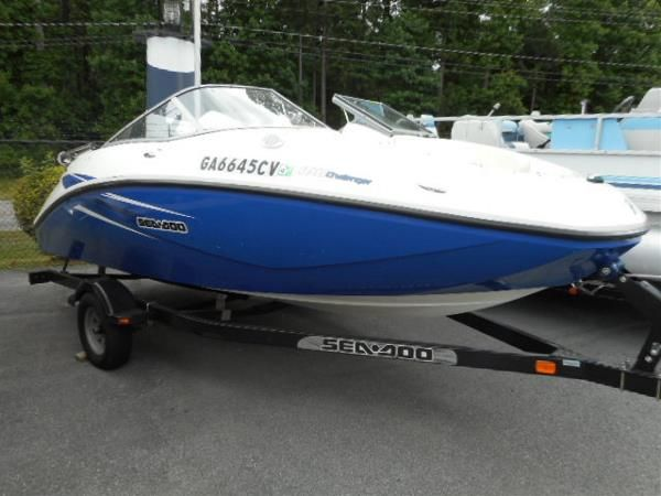 challenger new and used boats for sale in georgia. Black Bedroom Furniture Sets. Home Design Ideas