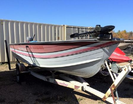 Page 1 Of 20 Sylvan Boats For Sale Boattrader Com