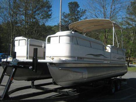 2005 Sunchaser 824 Cruise