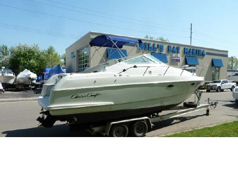 1992 CHRIS - CRAFT 232 Crowne