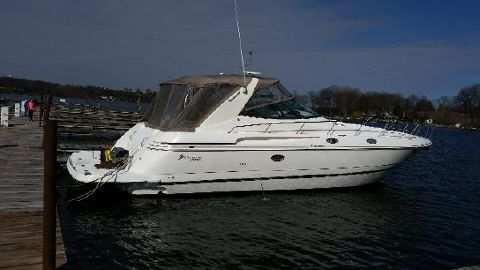 2000 Cruisers 3870 Express