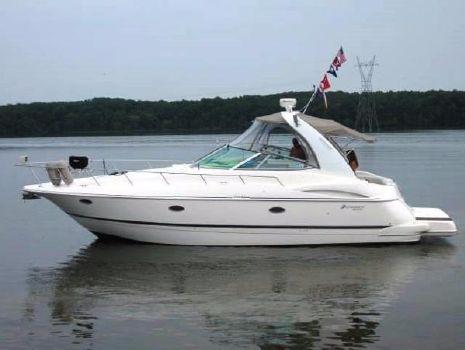 2003 Cruisers Yachts 3772 Cruiser Profile