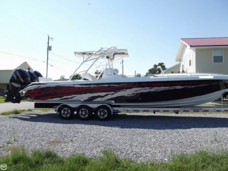 2012 Glasstream 360 SCX 2012 Glasstream 360 SCX for sale in Bay St Louis, MS