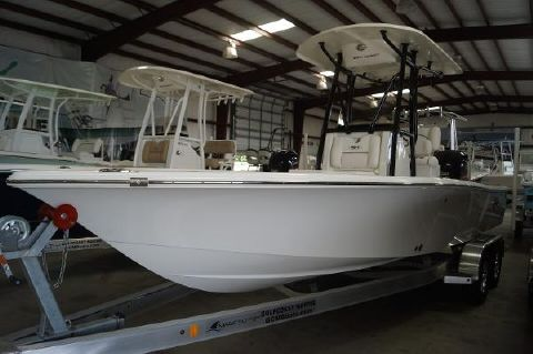 2017 Sea Hunt RZR 24
